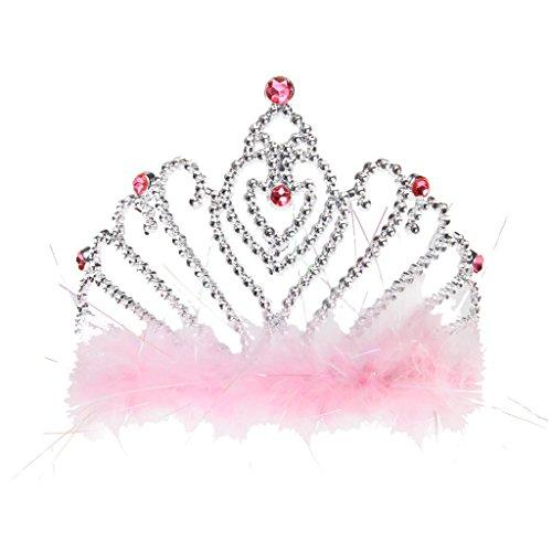 bandas-para-cabeza-de-plastico-nina-de-pelo-accesorios-coronas-de-plumas-rosa-princesa