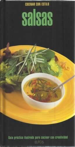 Descargar Libro Cocinar con estilo, salsas de Deborah Gray