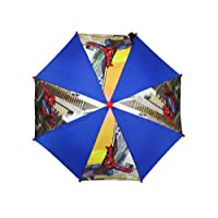 Trade Mark Collections Spiderman Umbrella