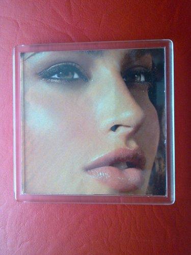 geli Thermo Plastic Untersetzer NORA quadratisch aus Kunststoff, Farbe:anthrazit, Größe:50 x 50 cm - Bild 1