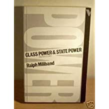 Class Power and State Power