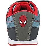 Deportiva baja de Spiderman