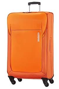 American Tourister Suitcase, 79 cm, 99 liters, Bright Orange