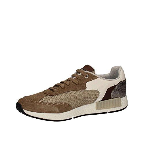 KEYS 3061 Sneakers Uomo Marrone