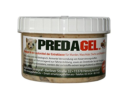 Predagel Lockmittel 200g