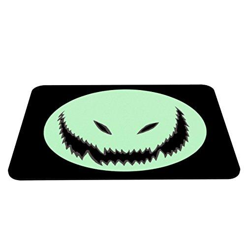 (Stylotex Mauspad Monster - mit textiler Oberfläche)