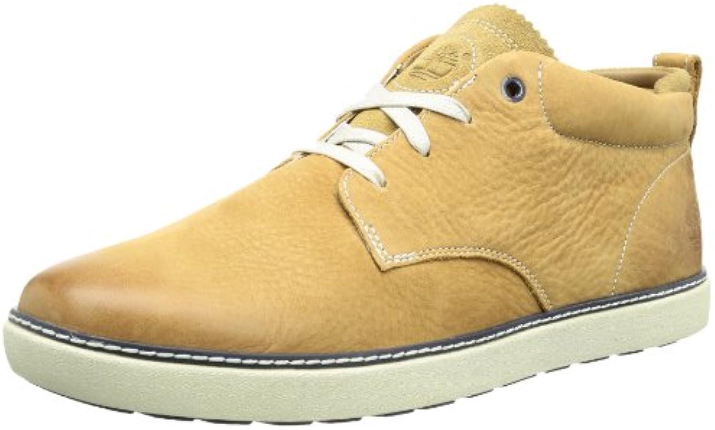 Timberland EK Hudston FTM_Chukka, scarpe da ginnastica ginnastica ginnastica a Collo Alto Uomo | finitura  | Uomini/Donna Scarpa  37dfe8
