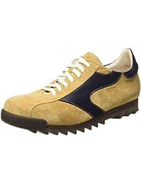 Walsh Zapatos de Cordones Vripple Basic Blanco/Azul EU 43