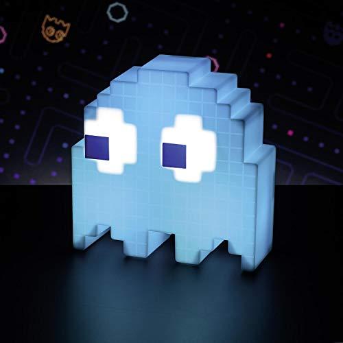 Pac-Man Lampe Ghost – 16 Farben - 2