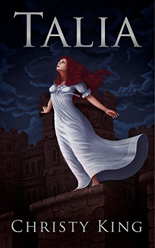 free kindle book Talia: Book One of the Talia Series