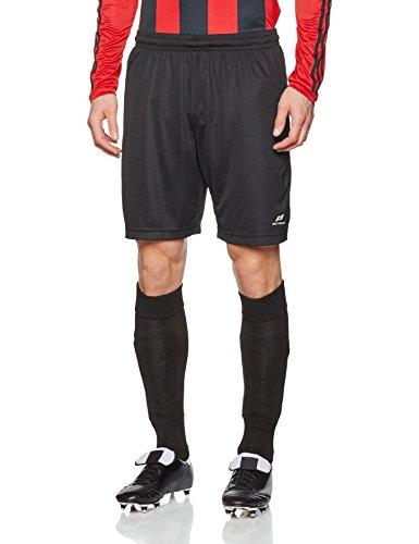 Pro Touch Herren Shorts Son Fußballshorts, Schwarz, XL