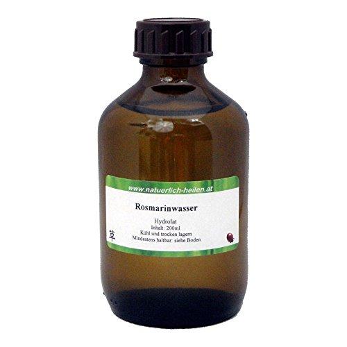 Rosmarinwasser (Hydrolat) 200ml