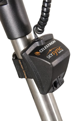 Celestron SkySync GPS-Empfänger für Celestron-Teleskope