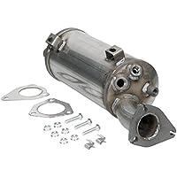 Filtro de partículas diesel para auto + Kit de montaje