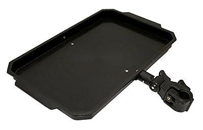 WSB Seat Box Accessory Tray Adjustable (44 x 27cm) by WSB