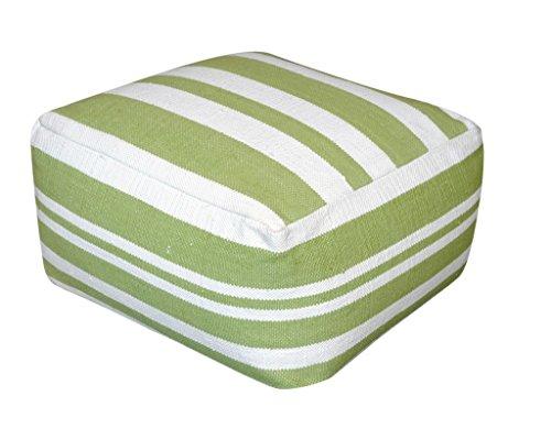 rugs2clear-fait-main-vert-la-laine-sans-pour-autant-remplisseuse-mason-pouf-55cm-x-55cm-x-35cm1-piec