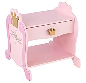 Table de nuit Princesse