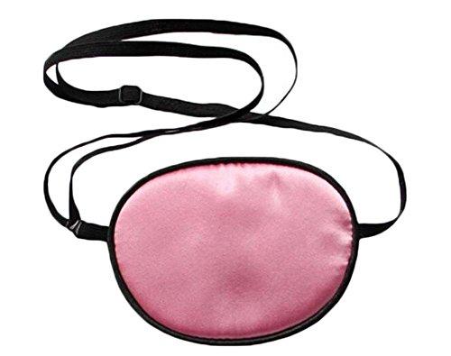 Appliqués pour les yeux pour enfants Patch pour yeux roses pour l'oeil paresseux