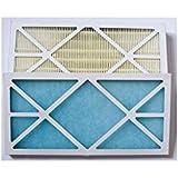 Filtres pour VMC double flux IDEO et INITIA 1EU5/1EU4 - UNEL-600913