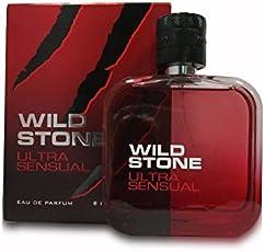 Wild Stone for Men, Ultra Sensual, 100ml