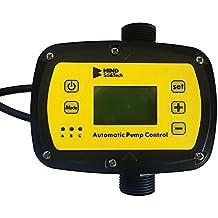 3 Modo - presscontrol presostato bomba agua domestica - mode de presion / temporizador / flujo