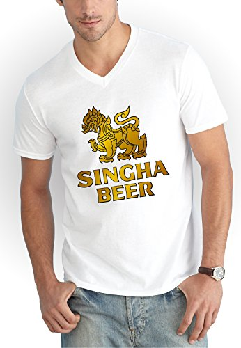 singha-beer-v-neck-t-shirt-bianco-xxl