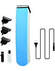 TECHICON Rechargeable Cordless Beard Trimmer for Men - Assorted Color