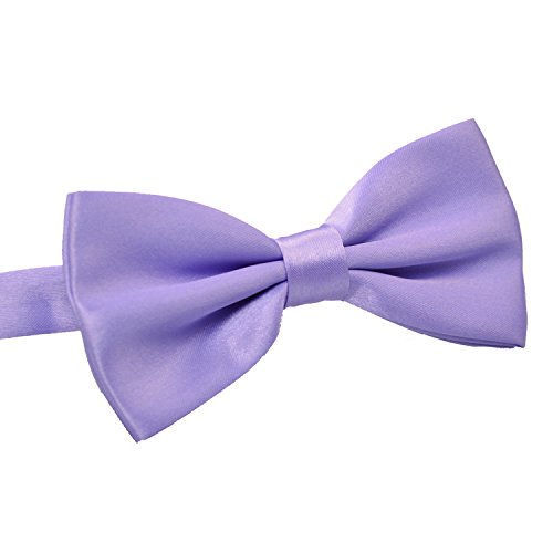 Enjoymore - Nœud papillon - Homme Lilas
