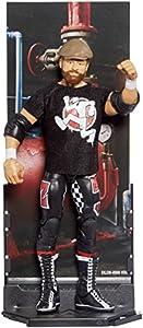 WWE- Figura Deluxe Sami Zayn (Mattel DXJ30)