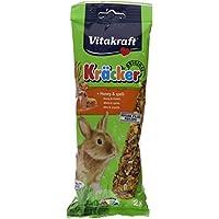 Vitakraft C-90100 Barrita de Cereales Recubierta con Miel