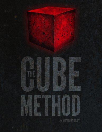 The Cube Method (English Edition)