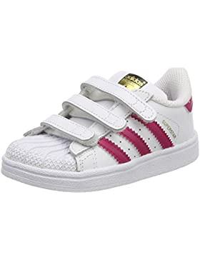 adidas Superstar CF I, Zapatillas de Deporte Unisex niños