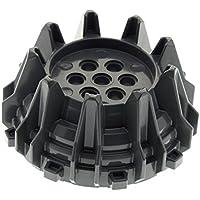 4 x Lego System Rad schwarz Spikes Bohrkopf Power Miners 8964 4538781 64711 Baukästen & Konstruktion LEGO Bau- & Konstruktionsspielzeug