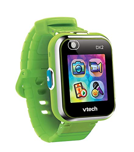VTech Kidizoom Smart Watch DX2 grün Smartwatch für Kinder Kindersmartwatch