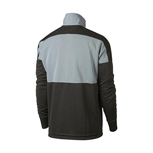Nike -  Felpa  - Uomo colori assortiti