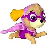 Paw Patrulla Pup Buddies 6cm Range Skye Figura