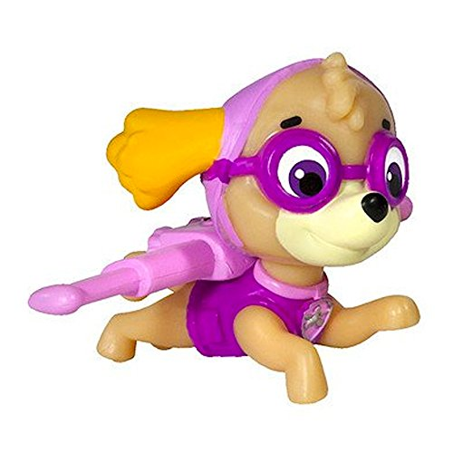 Paw Patrol - Pup Buddies - Stella - Figurine 6 cm