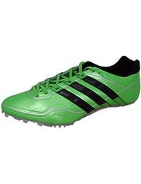 separation shoes 41c71 c0341 adidas, Scarpe da atletica leggera uomo Verde verde