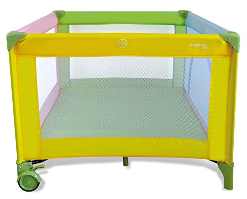 Asalvo Ludo Design Playpen