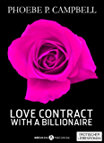 Love Contract with a Billionaire - 7 (Deutsche Version)
