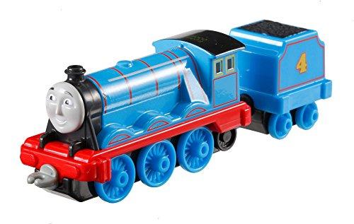 Mattel Fisher-Price DXR66 - Thomas Adventures Große Lokomotive Gordon, Vorschul- Spielwelten