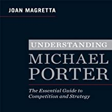[(Understanding Michael Porter: The Essential Guide to Competition and Strategy )] [Author: Joan Magretta] [Jan-2012]