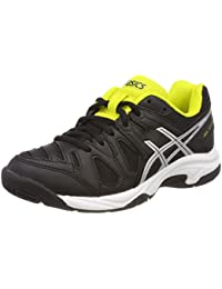 Asics Gel-Game 5 GS, Unisex Kids' Tennis Shoes