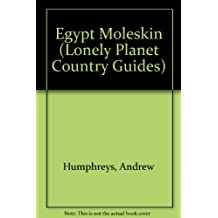 Egypt Moleskin (Lonely Planet Country Guides)