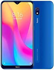 (Renewed) Redmi 8A 3GB 32GB (Ocean Blue)