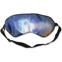 Full Moon Art Sleep Eyes Masks - Comfortable Sleeping Mask Eye Cover For Travelling Night Noon Nap Mediation Yoga preisvergleich bei billige-tabletten.eu