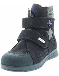 Däumling Stiefel - Botas de Material Sintético para niña