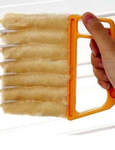 ShangYi otturatore ombra spazzola per la pulizia pulizia spazzola di