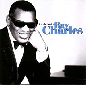Definitive Ray Charles