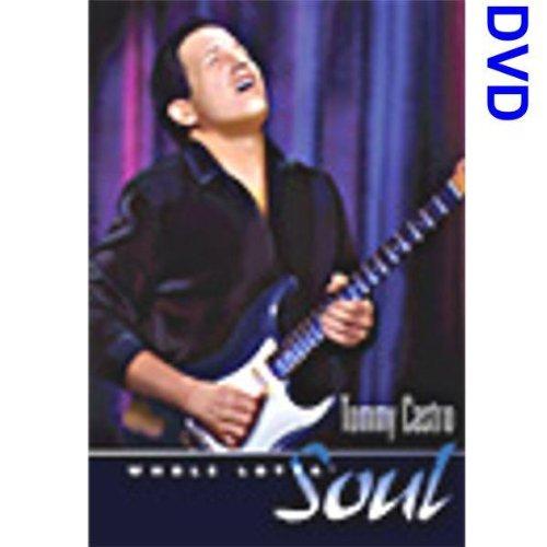 Tommy Castro - Whole Lotta Soul Preisvergleich